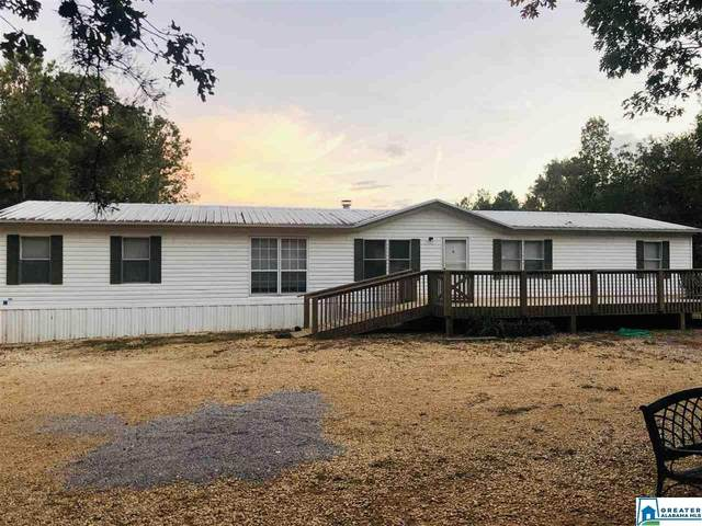 799 Horton Farm Rd, Columbiana, AL 35051 (MLS #899128) :: Howard Whatley