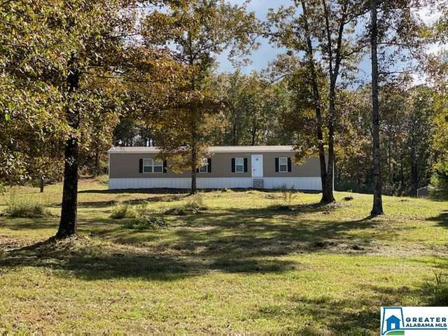 6948 Hwy 71, Shelby, AL 35143 (MLS #899129) :: Howard Whatley