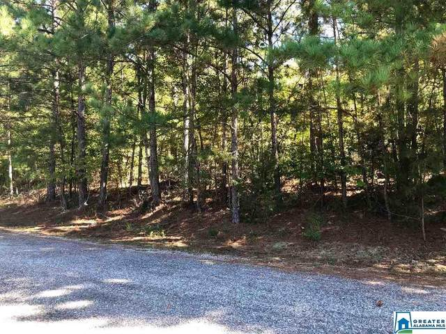 Hill Crest Ct 20 & 21, Wedowee, AL 36278 (MLS #899142) :: LocAL Realty