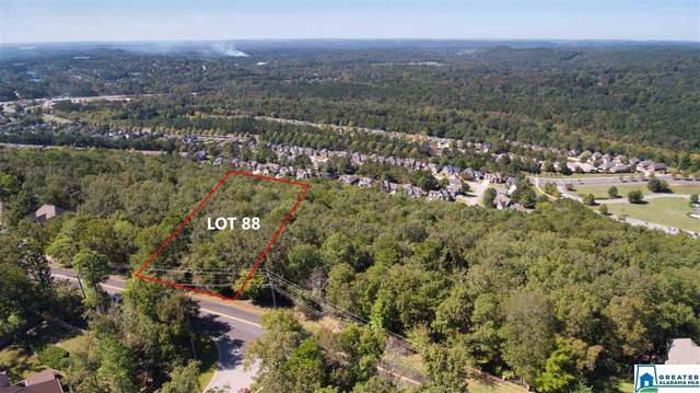 88 Shades Crest Rd #7, Hoover, AL 35226 (MLS #899157) :: Gusty Gulas Group