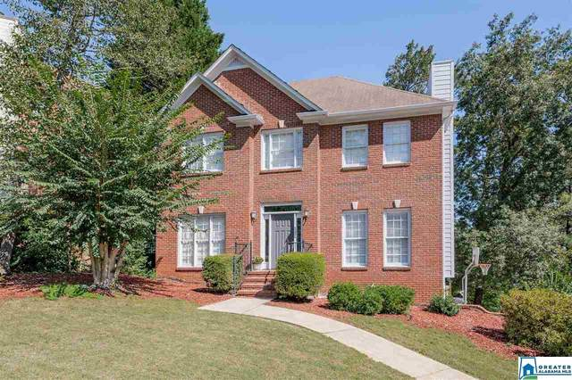 826 Crest Cove, Hoover, AL 35226 (MLS #899159) :: LIST Birmingham