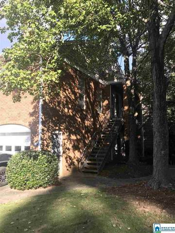1954 Waterford Pl #1954, Hoover, AL 35244 (MLS #899169) :: Bentley Drozdowicz Group