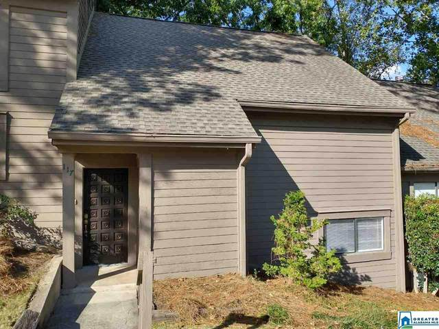 117 Cambrian Way #117, Birmingham, AL 35242 (MLS #899180) :: Sargent McDonald Team