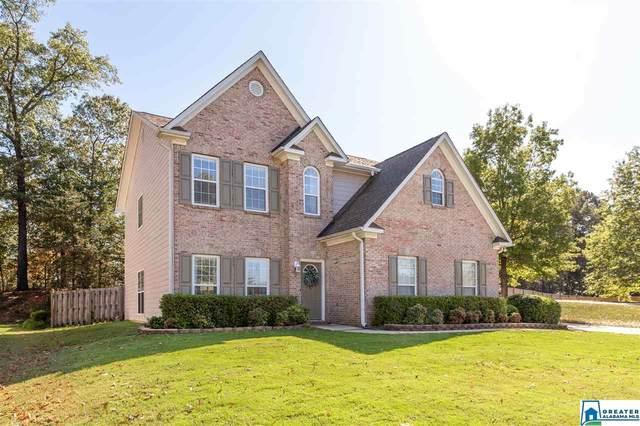 3495 Annette St, Trussville, AL 35173 (MLS #899182) :: Bailey Real Estate Group