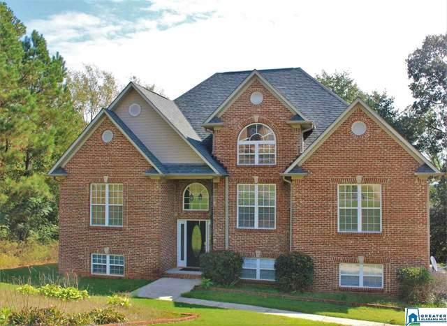 50 Pin Oak Ln, Odenville, AL 35120 (MLS #899206) :: Josh Vernon Group