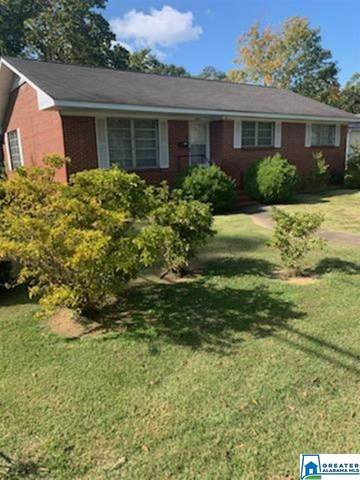 221 Anniston Ave, Sylacauga, AL 35150 (MLS #899219) :: Howard Whatley