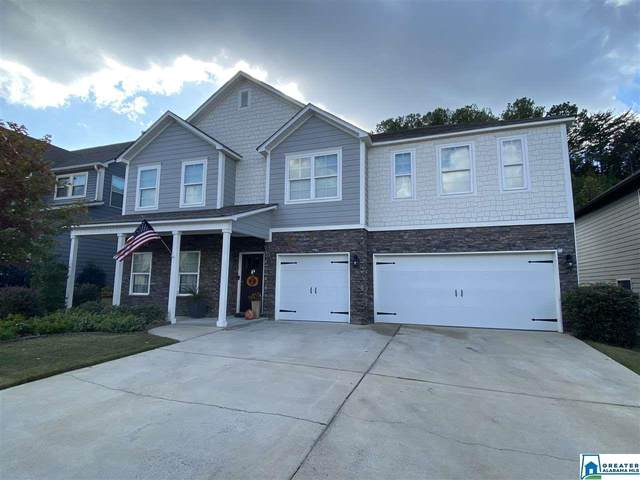 673 Chelsea Station Cir, Chelsea, AL 35043 (MLS #899234) :: LocAL Realty