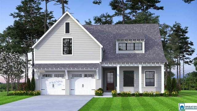 1433 Woodridge Pl, Gardendale, AL 35071 (MLS #899271) :: Bailey Real Estate Group