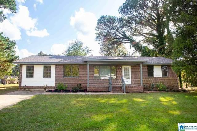 496 Springdale Rd, Mount Olive, AL 35117 (MLS #899274) :: Bailey Real Estate Group