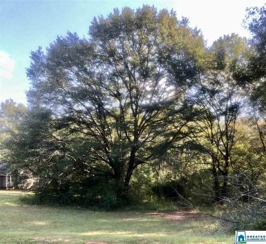 0 Carleton Point Ln #1, Wilsonville, AL 35186 (MLS #899286) :: Gusty Gulas Group