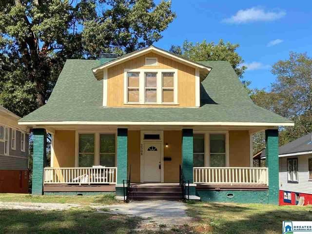 2308 Clarendon Ave, Bessemer, AL 35020 (MLS #899287) :: Bailey Real Estate Group
