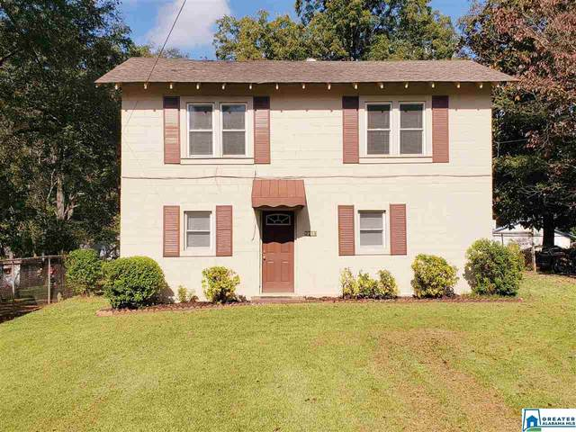 2218 27TH AVE N, Hueytown, AL 35023 (MLS #899289) :: Howard Whatley