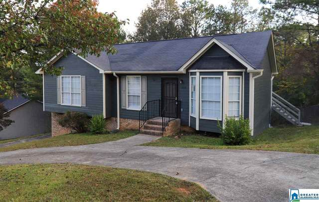 1337 7TH PL NW, Birmingham, AL 35215 (MLS #899311) :: Josh Vernon Group