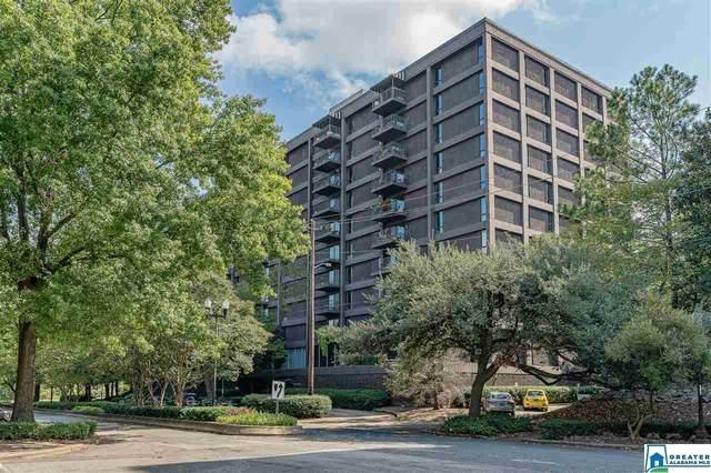 2717 Highland Ave #703, Birmingham, AL 35205 (MLS #899315) :: Josh Vernon Group