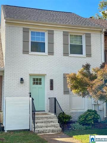 3842 Overton Manor Ln, Vestavia Hills, AL 35243 (MLS #899317) :: Josh Vernon Group
