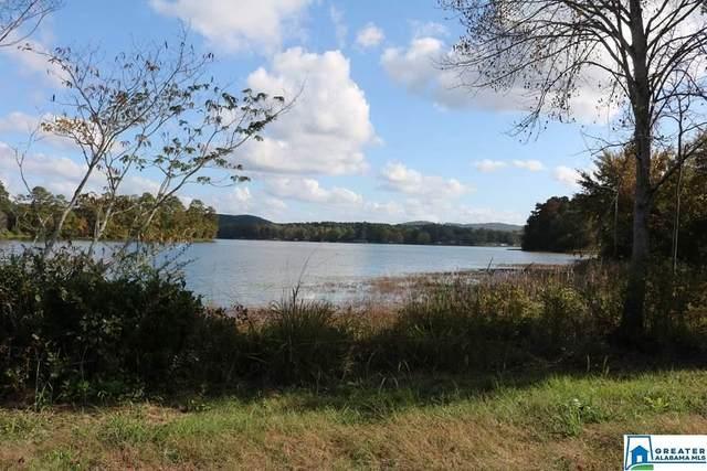 Cedar Creek Dr 2 Parcels, Sylacauga, AL 35151 (MLS #899331) :: Bailey Real Estate Group