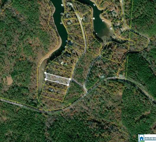Lot 5 Dogwood Ridge Lot #5 Dogwood , Wedowee, AL 36278 (MLS #899341) :: Howard Whatley