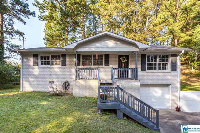 305 Woodvale Ave, Weaver, AL 36277 (MLS #899358) :: Bentley Drozdowicz Group