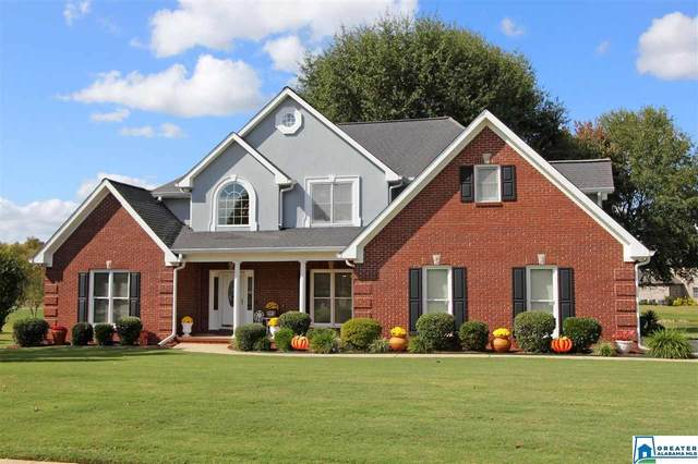 35 Canvasback Dr, Oxford, AL 36203 (MLS #899359) :: Josh Vernon Group