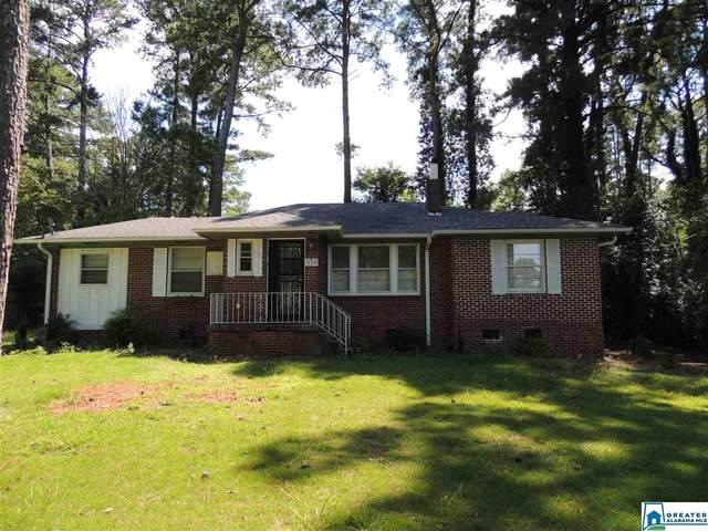 829 Martinwood Ln, Birmingham, AL 35235 (MLS #899367) :: Gusty Gulas Group