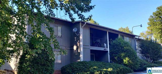 402 Skyview Dr D, Birmingham, AL 35209 (MLS #899375) :: Bailey Real Estate Group