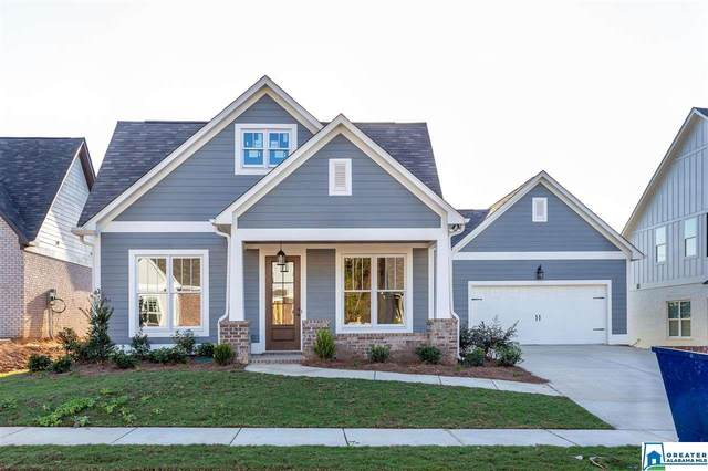 1960 Janeway Pass, Hoover, AL 35244 (MLS #899384) :: LocAL Realty
