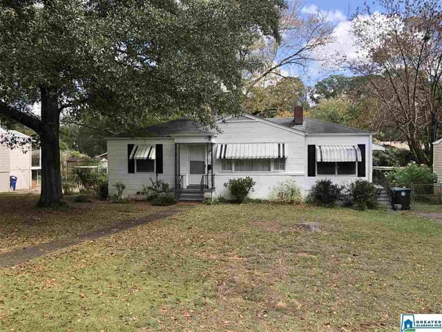 909 Meadowbrook Dr, Birmingham, AL 35215 (MLS #899389) :: Josh Vernon Group