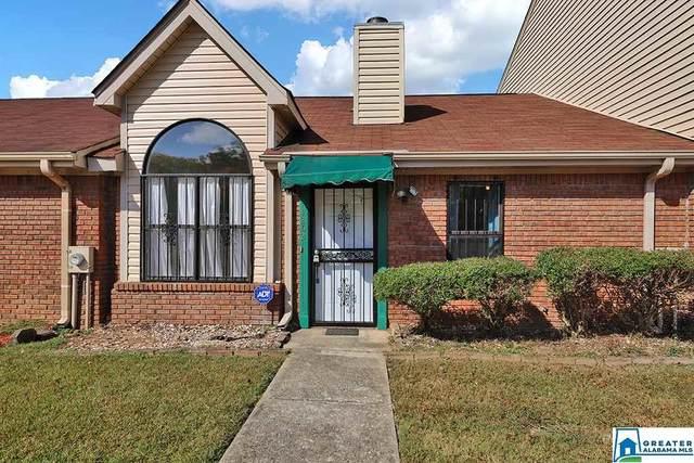 1262 Magnolia Pl, Birmingham, AL 35215 (MLS #899399) :: LocAL Realty