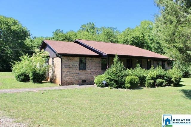 168 Mardisville Rd, Talladega, AL 35160 (MLS #899406) :: Howard Whatley