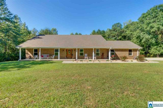 5482 Co Rd 41, Clanton, AL 35046 (MLS #899419) :: Gusty Gulas Group
