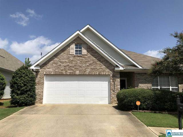 1030 Windsor Pkwy, Moody, AL 35004 (MLS #899420) :: Bailey Real Estate Group
