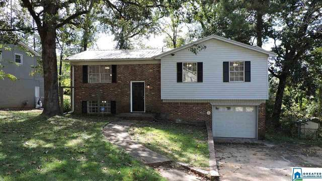 1741 Molly Dr, Birmingham, AL 35235 (MLS #899423) :: Amanda Howard Sotheby's International Realty