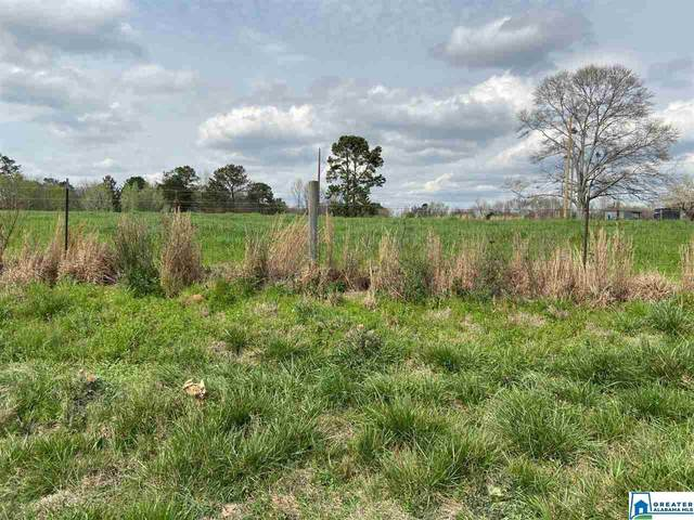 5995 Co Rd 81 Lot #2, Clanton, AL 35045 (MLS #899470) :: Josh Vernon Group