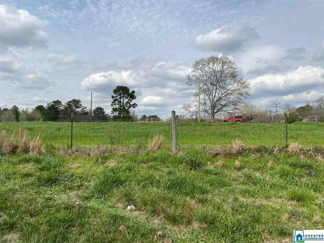 5999 Co Rd 81 Lot #3, Clanton, AL 35045 (MLS #899471) :: Josh Vernon Group