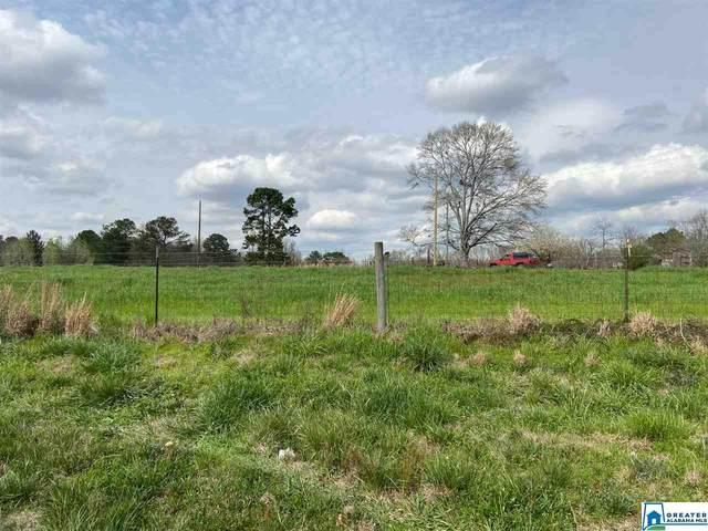5999 Co Rd 81 Lot #3, Clanton, AL 35045 (MLS #899471) :: Bailey Real Estate Group
