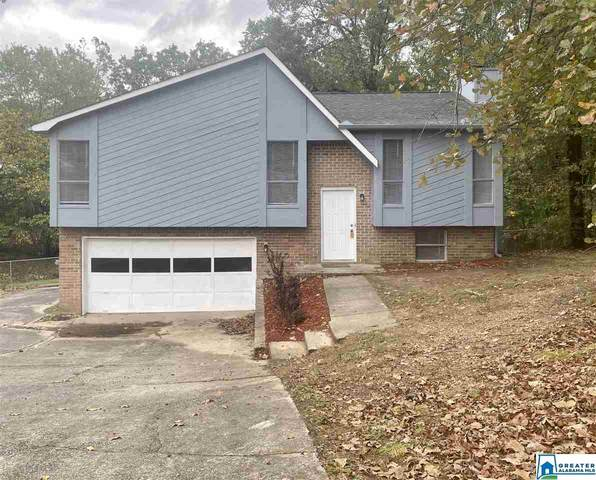 1801 Lyle Dr, Birmingham, AL 35235 (MLS #899486) :: Josh Vernon Group