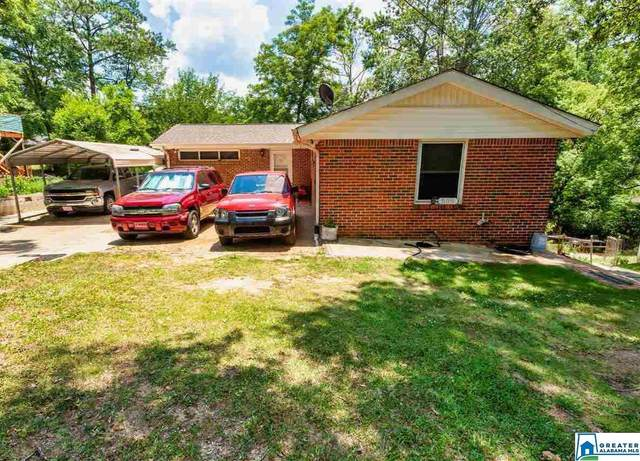 509 Rosewell Ln, Birmingham, AL 35210 (MLS #899506) :: Bentley Drozdowicz Group
