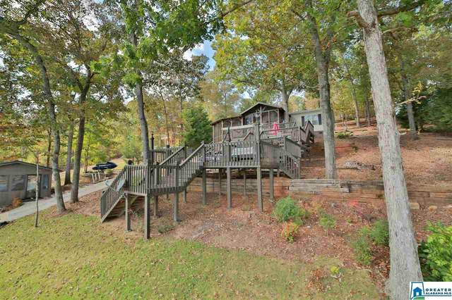 924 Co Rd 3292, Wedowee, AL 36278 (MLS #899529) :: Bentley Drozdowicz Group