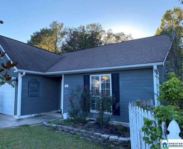 182 Jasmine Dr, Alabaster, AL 35007 (MLS #899560) :: Bailey Real Estate Group