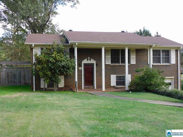 3355 Crescent Dr, Hueytown, AL 35023 (MLS #899570) :: Bentley Drozdowicz Group