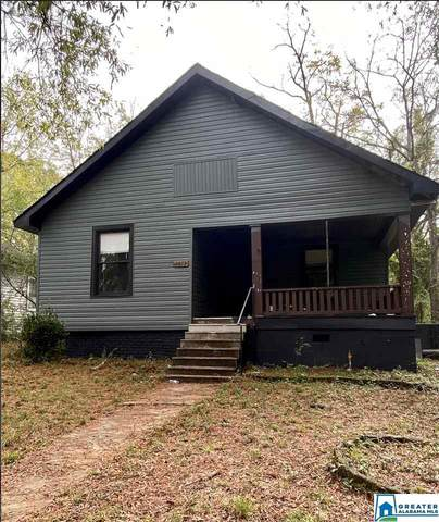 7413 3RD AVE S, Birmingham, AL 35206 (MLS #899622) :: Bailey Real Estate Group