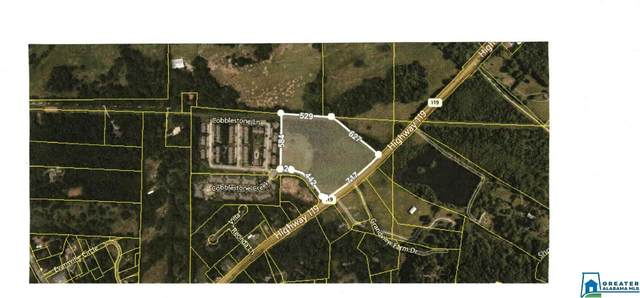Hwy 119, Montevallo, AL 35115 (MLS #899625) :: Bailey Real Estate Group