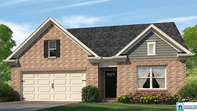 7116 Pine Mountain Cir, Gardendale, AL 35071 (MLS #899644) :: Josh Vernon Group