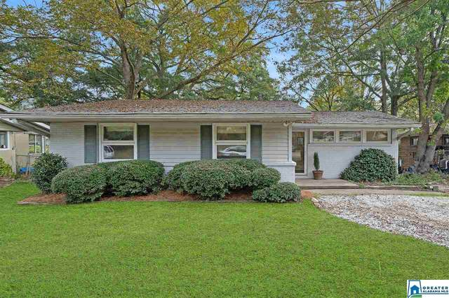 161 Elder St, Birmingham, AL 35210 (MLS #899648) :: Bentley Drozdowicz Group
