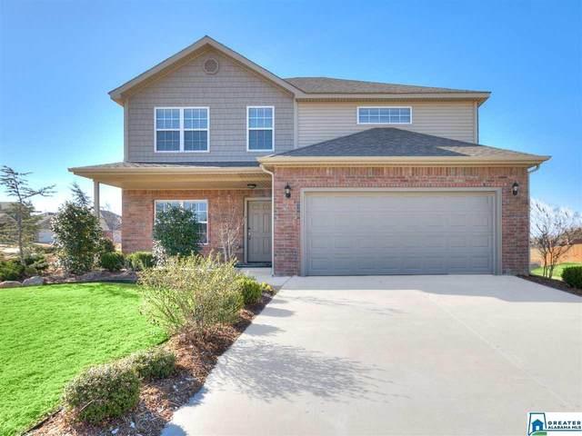 180 Briarfield Ln, Calera, AL 35040 (MLS #899662) :: Bailey Real Estate Group