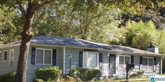 444 Tupelo Rd, Center Point, AL 35215 (MLS #899674) :: Bailey Real Estate Group