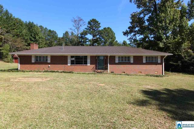 4447 Wellington Rd, Jacksonville, AL 36265 (MLS #899682) :: Bentley Drozdowicz Group