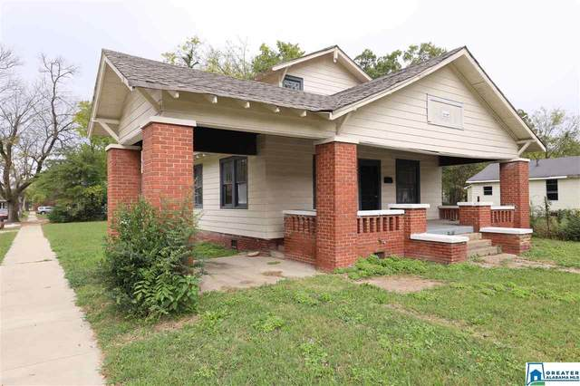 7500 2ND AVE N, Birmingham, AL 35206 (MLS #899683) :: Bailey Real Estate Group