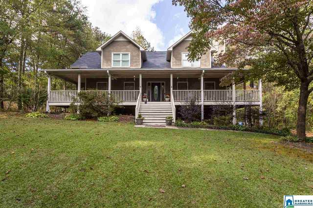 6188 Alabama Dr, Trussville, AL 35173 (MLS #899695) :: LocAL Realty