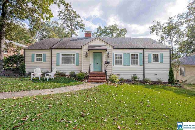 5321 8TH AVE S, Birmingham, AL 35212 (MLS #899707) :: LocAL Realty